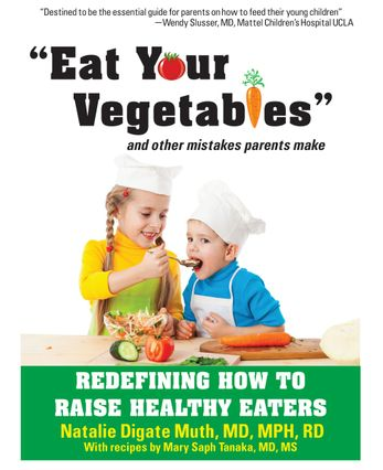 'Eat Your Vegetables'
