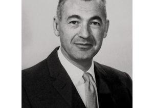 Saul Winstein