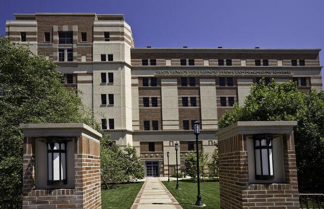 UCLA Medical Center Santa Monica