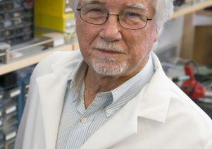 Professor V. Reggie Edgerton