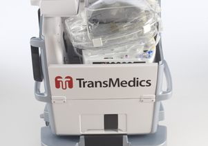 TransMedics OCS lung transport device