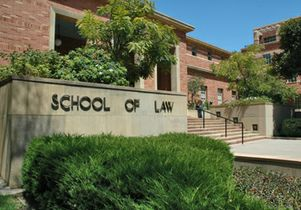 UCLA School of Law