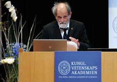 Lloyd Shapley Nobel lecture