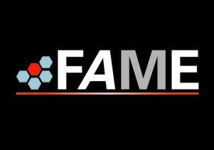 FAME LogoFame Logo