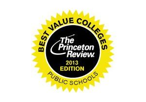 Princeton Review rankings