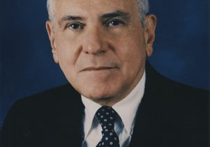 Dr. Leonard Apt, circa 1989