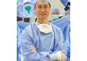 Dr. Michael W. Yeh