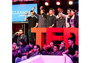 UCLA TED Week