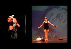 MFA3 Dance Concert