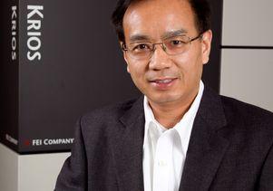 Z. Hong Zhou