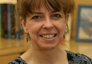 Barbara Vickrey
