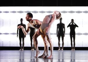 Wayne McGregor dance