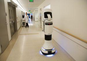 EVA Robot