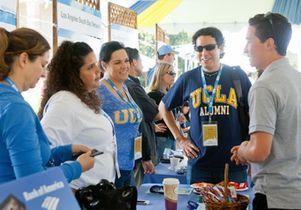 Alumni Day 2013 will offer chances to network