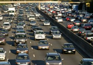 Inhaling car emissions turns HDL cholesterol from 'good' to 'bad'