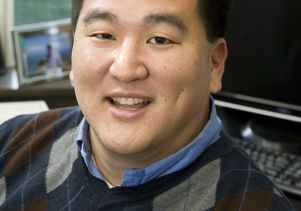 Steve S. Lee