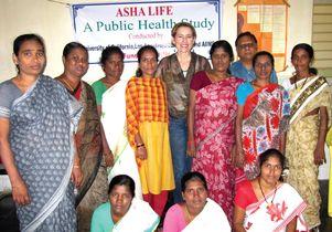 AHSA-LIFE Study