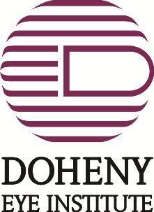 Doheny Eye Institute logo