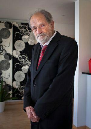 Lloyd Shapley