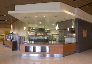 New UCLA dining hall serves up a plateful of healthy ideas UCLA