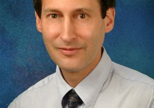Dr. Daniel Silverman