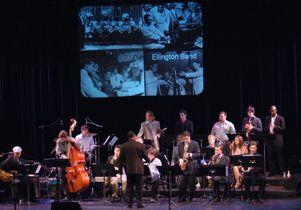 UCLA Jazz Orchestra