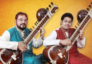 Kushal Das and Kalyanjit Das