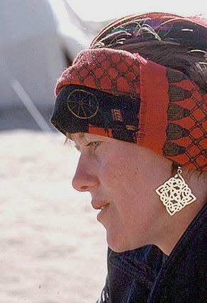 UCLA Archaeologist Willeke Wendrich
