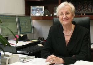 Marie Cowan