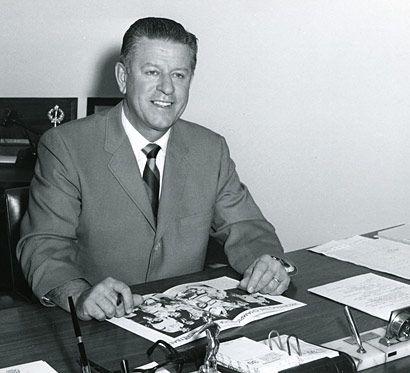 J.D. Morgan