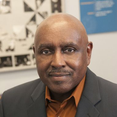 Charles Alexander, associate vice provost for student diversity
