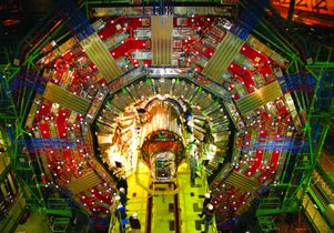 Compact Muon Solenoid experiment