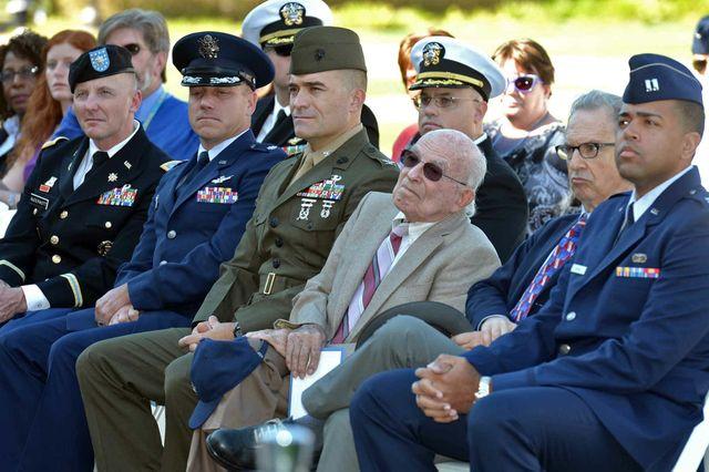 Veterans at UCLA
