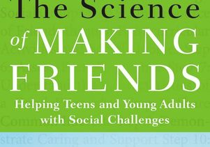'The Science of Making Friends'