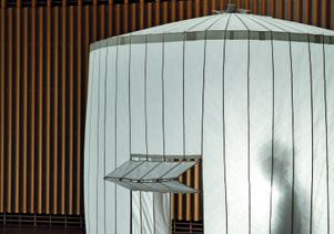 Kazuhiro Yajima: 'Umbrella Tea House'