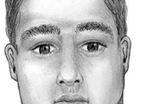 Crime Alert Sketch