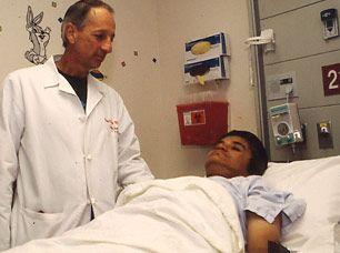 NEW CENTER TARGETS LIVER CANCER   UCLA