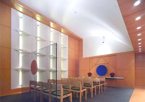 Reagan-hosp-meditation-room