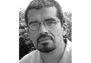 Alvaro Huerta Picture