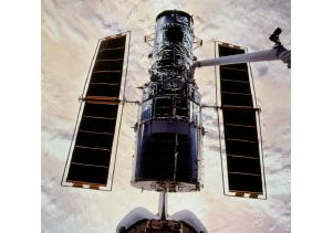 Hubble telescope NASA.use