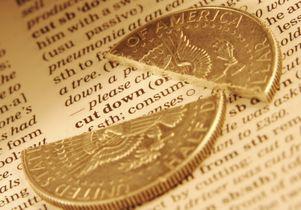 cut coin