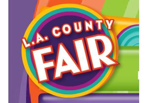 L A County Fair Ucla Day Oct 1 Ucla