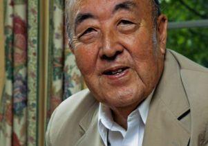 Bob Naka