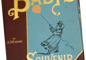 Babys Book