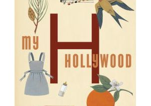 My Hollywood.book cover 1