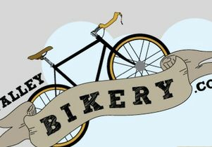 valley bikery logo