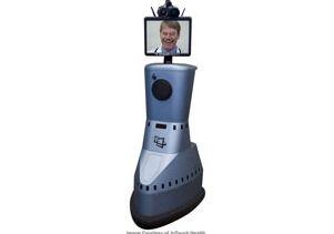 Smaller-robot