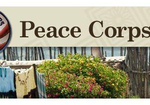 peace corps art