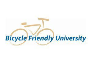 Bike Friendly U logo