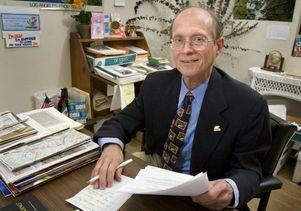 R  Edward Geiselman